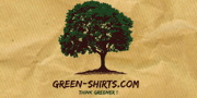 Green-Shirts; Earth Positive