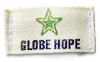 Globe Hope - Logo