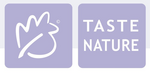 Taste Nature - Logo