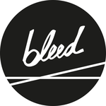 bleed - Logo