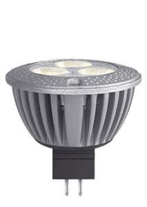 LED-Lampe OSRAM PARATHOM MR16 20 Warm White GU5.3 - OSRAM
