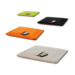 iPad-Sleeve aus Filz - redmaloo