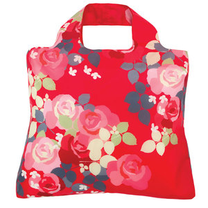 Designer Eco-Shopper Bloom 1 - envirosax