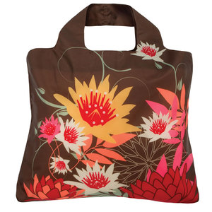 Designer Eco-Shopper Bloom 3 - envirosax