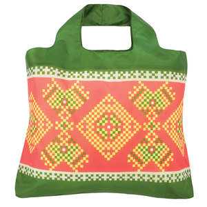 Designer Eco-Shopper Nomad 1 - envirosax