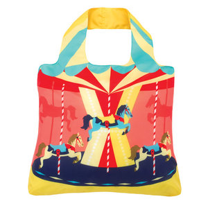 Kids Eco-Shopper Carousel - envirosax