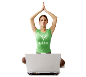 Online-Yoga (3 Monate) - YogaEasy