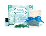 Detox Bath Box - Ndr Organics