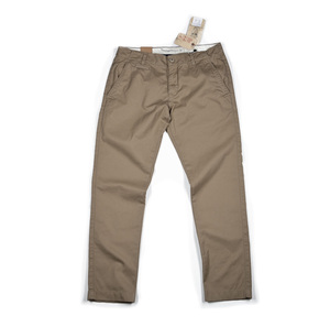 Chino Pant - KnowledgeCotton Apparel