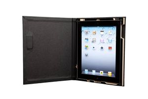 g.2 Leder Case / iPad 2 - germanmade.