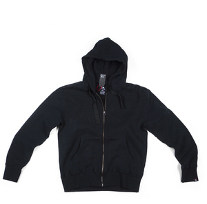 Hooded Jacket - Bioshirt