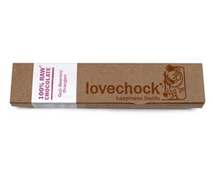 lovechock - goji / orange - lovechock