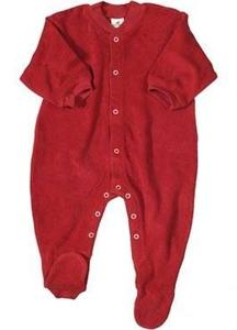 Baby kbA Schlafanzug / Pyjama / Living Crafts - Living Crafts