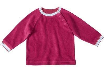 Pulli Nicki / Sweater / Living Crafts - Living Crafts