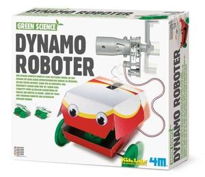 Dynamo Roboter - Green Science