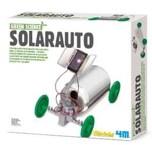 Solarauto - Green Science