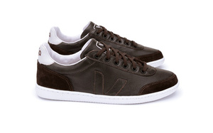 Grama leather caf - Veja