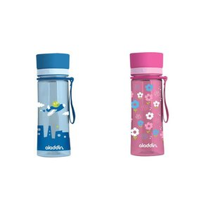AVEO Trinkflasche fr Kinder  - aladdin