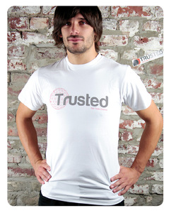 Trusted Basic Männer T-Shirt - Trusted Fair Trade Clothing