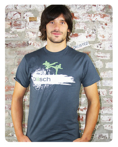 Diiisch T-Shirt Männer - Trusted Fair Trade Clothing