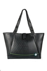 Damen Schultertasche CABAS - GOMA