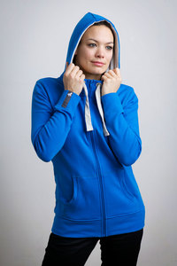 Damen Zipper - recolution