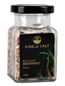 King of Salt Kräutersalz Pasta, 100g - King of Salt