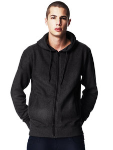 GOOD Zip-up Hoody - EarthPositive