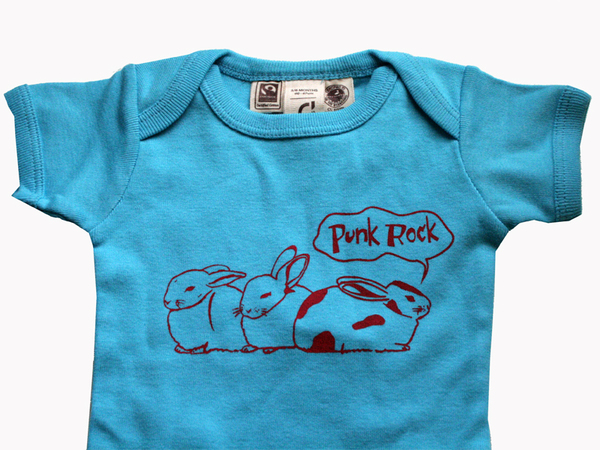 Baby-Body 'Punk-Rock' - Hirschkind