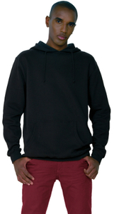 Earth Positive M's Hoody - Continental Clothing