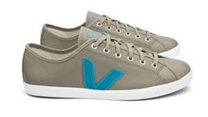 Tau Leder Sneaker - Veja