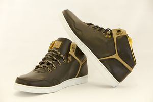 High Seed Schuhe - ekn footwear