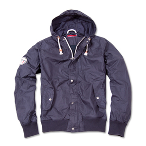 Pilot Jacke - Knowledge Cotton Apparel