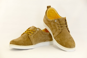 Birch Camel - ekn footwear