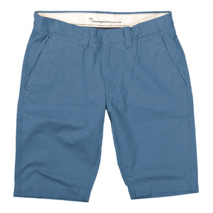 CHINO SHORTS - Knowledge Cotton Apparel