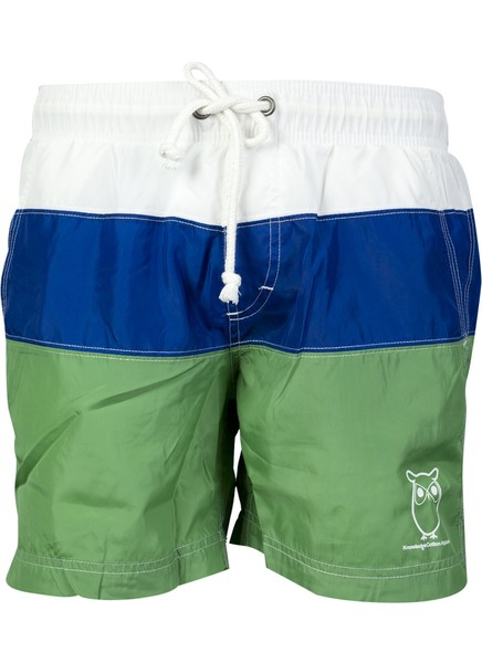 SWIM SHORTS - Knowledge Cotton Apparel
