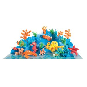 PlayMais Zusatzset World Sea - PlayMais