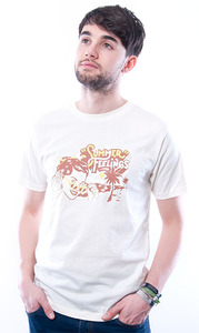 Summer Feelings T-Shirt - 108 Degrees