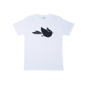 T-Shirt - VOGEL - boy - nicegreenstuff