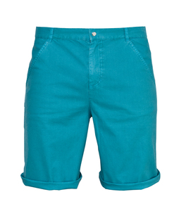 chino walkshort ocean - bleed