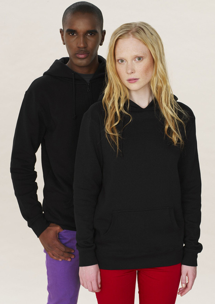 Hoodie Zip-up - Continental Clothing