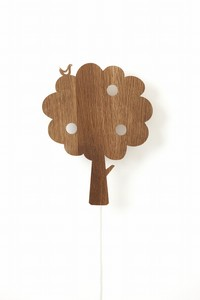 Tree Lamp von ferm LIVING  - ferm LIVING