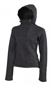 triple2 Damen Wolljacke - triple2