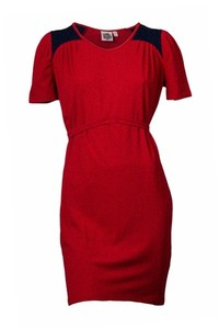 Kleid aus Bambusjersey  - Nancy Dee