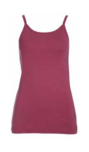 Top, fuchsia - PeopleTree