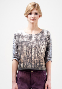 Treches Tempelhof Jumper organic cotton - TRECHES