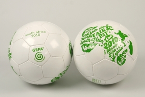 Fair Trade WM Ball Afrika - GEPA