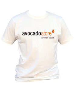 Avocado Store T-Shirt No. 1 - Fairliebt.