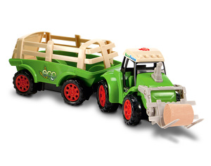 Dickie Toys Eco Farm - Farm Silo - grn - Dickie Toys