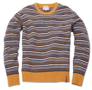 Pattern Knit - KnowledgeCotton Apparel